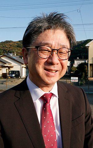 九州安芸重機運輸株式会社 代表取締役 菅 康紀